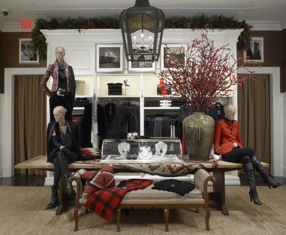 The Design School Of Ralph Lauren Elizabeth Bolognino Interiors