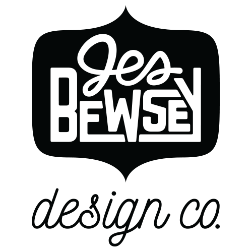 Jes Bewsey: DESIGN & ILLUSTRATION