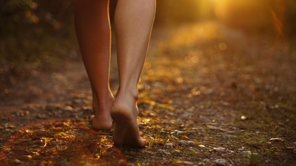Join Grounding | Earthing | Barefoot Community