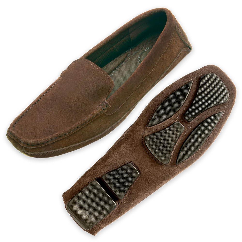 Pluggz Earthing shoes - men`s drivers