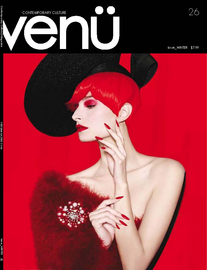 Venu Magazine Winter 2015