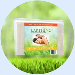 Earthing Fitted Sheets