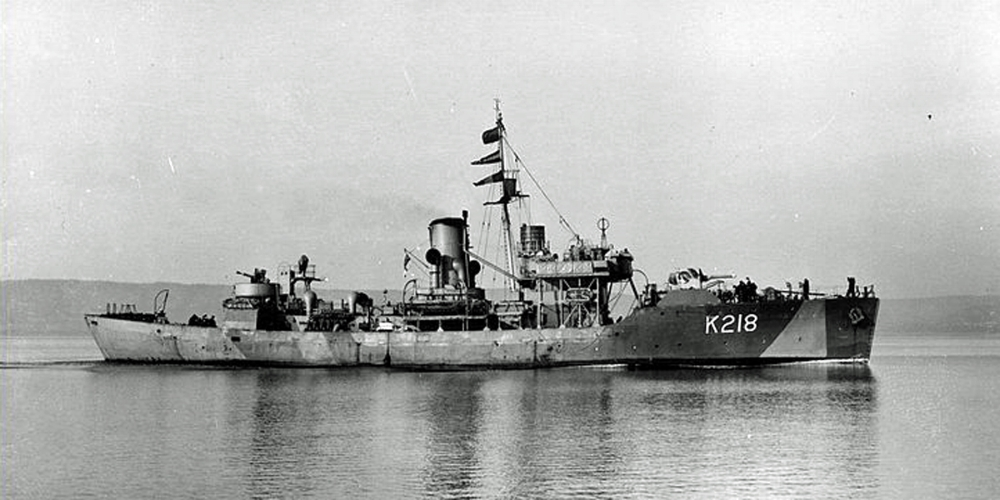 HMCS Brantford