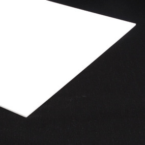 Opaque White