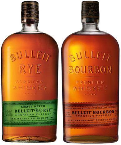 Bulliet - Original or Rye  $39.99