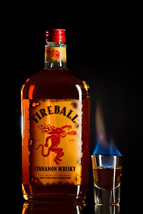 Fireball  $33.99