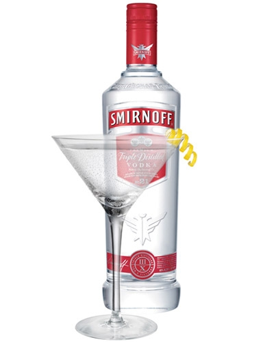Smirnoff  $25.99