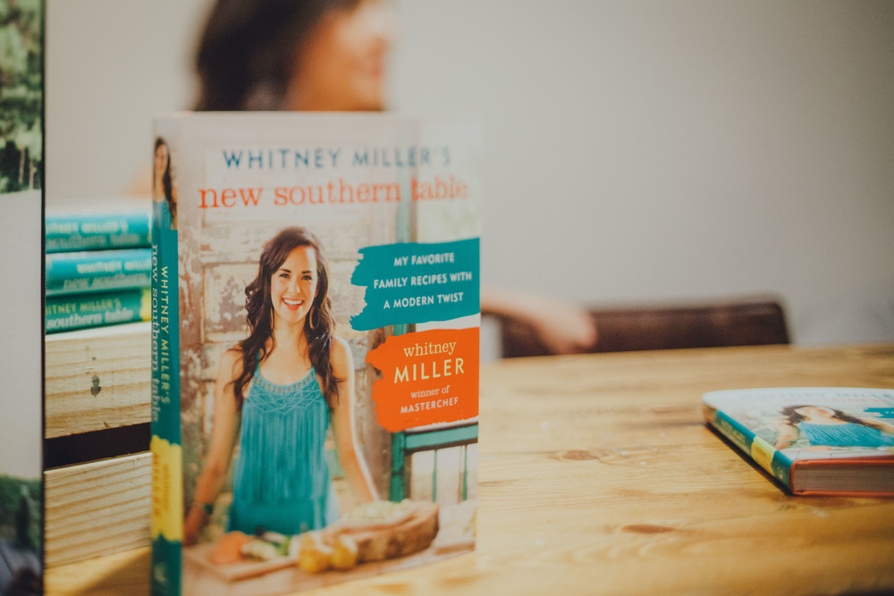 This Jenn Girl - Whitney Miller - New Southern Table 1