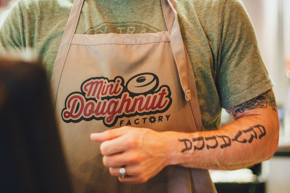 This Jenn Girl - Mini Doughnut Shop 1