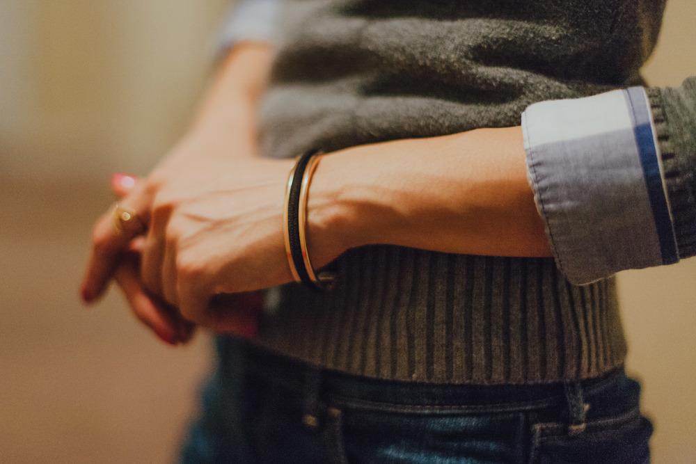 This Jenn Girl - Bittersweet Bracelet 1
