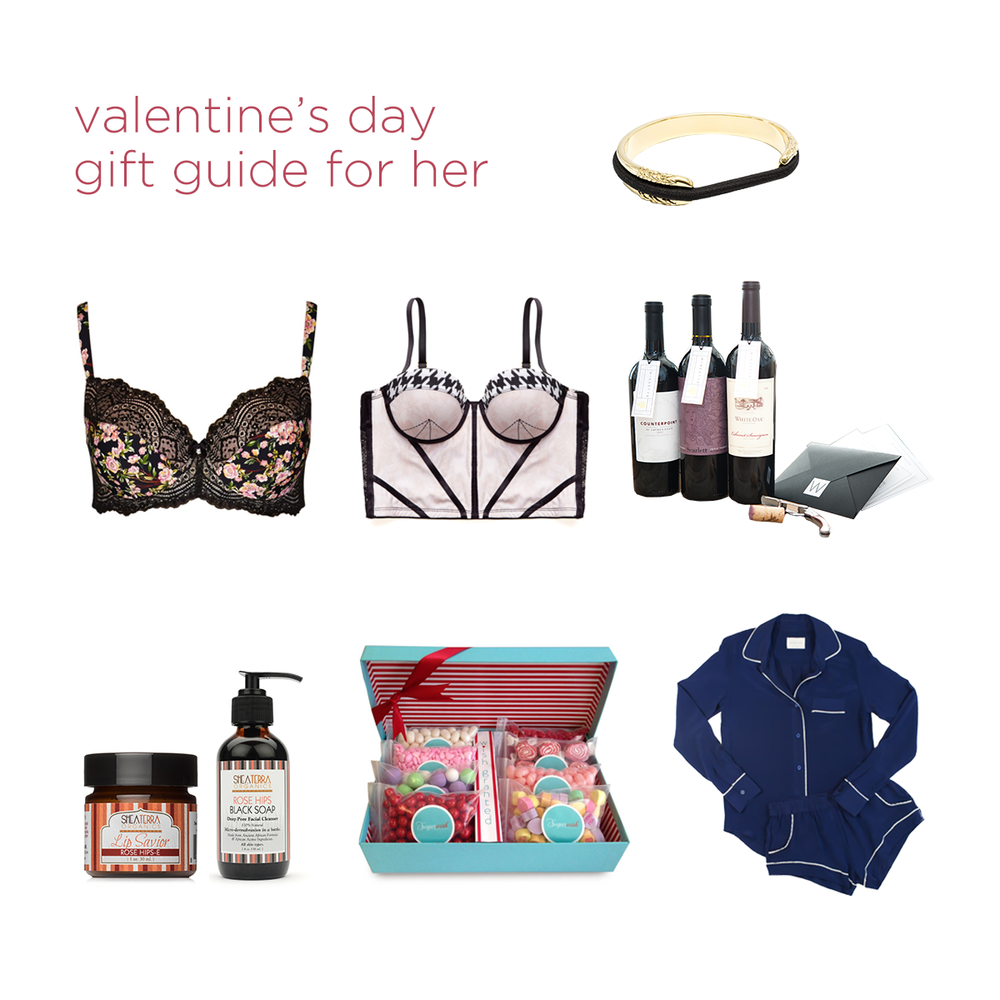This Jenn Girl - Valentine's Day Gift Guide for Her
