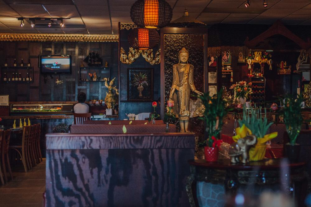 This Jenn Girl - Thai Lanna & Sushi Bar 3