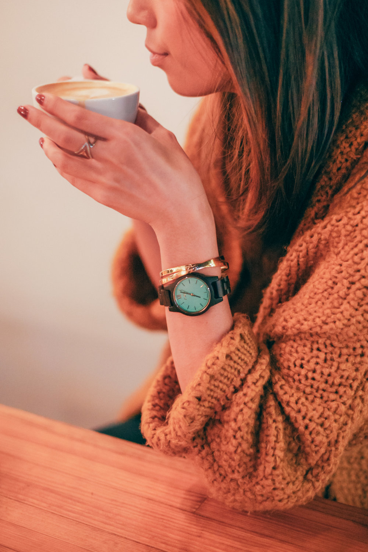 This Jenn Girl - JORD Wood Watches 5