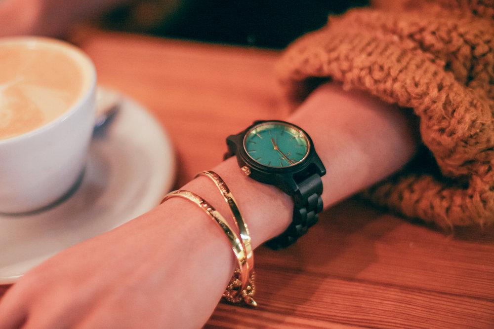 This Jenn Girl - JORD Wood Watches 6