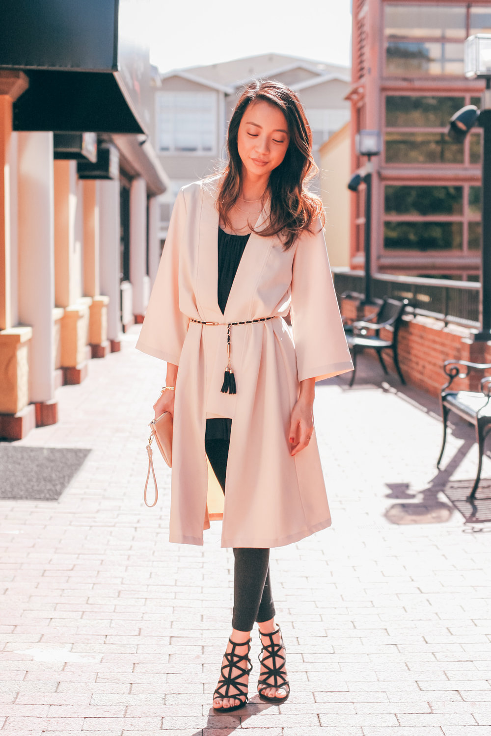 This Jenn Girl - Make Me Chic Duster 1