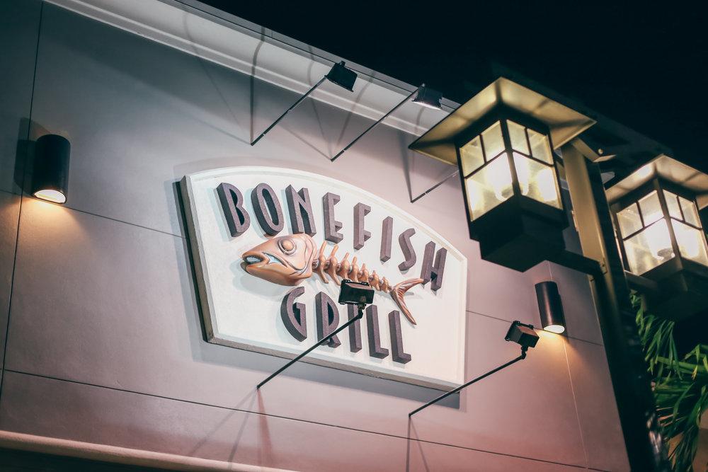 This Jenn Girl - Bonefish Grill St. Pete Tyrone 1