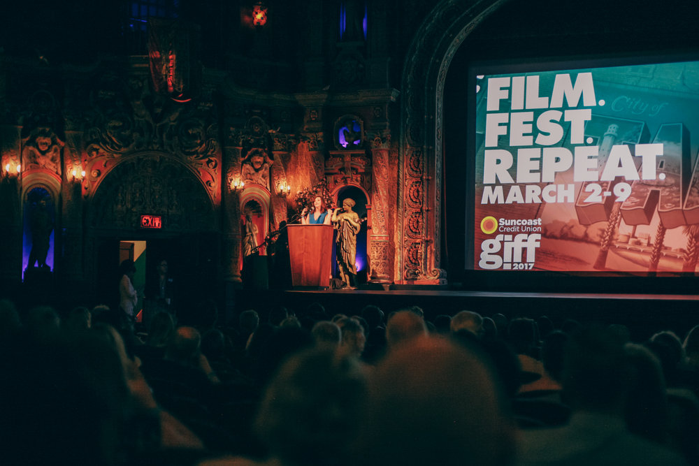 This Jenn Girl - Gasparilla International Film Festival 3