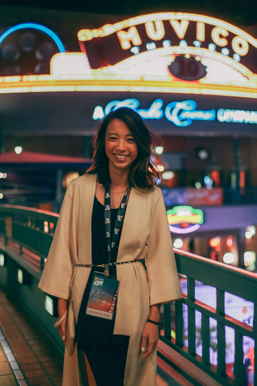 This Jenn Girl - Gasparilla International Film Festival 5