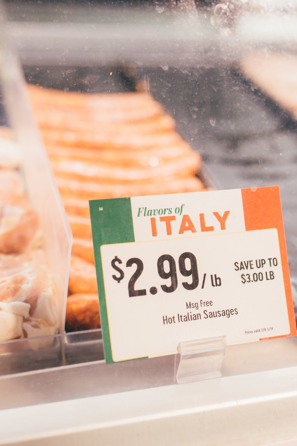 The Fresh Market - Flavors of Italy 5