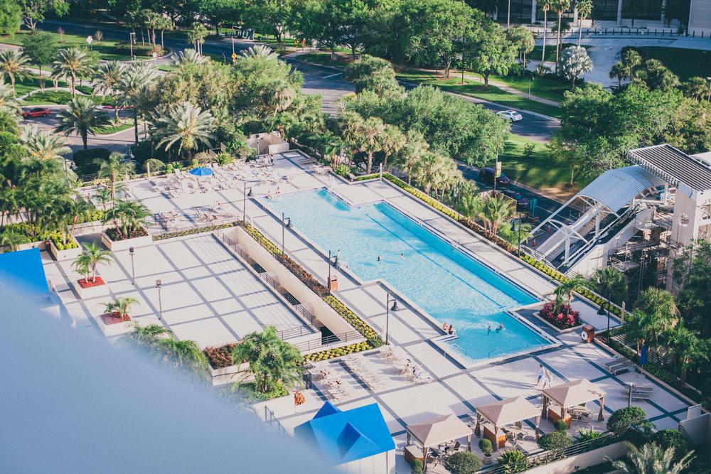 This Jenn Girl - Hyatt Regency Orlando 2