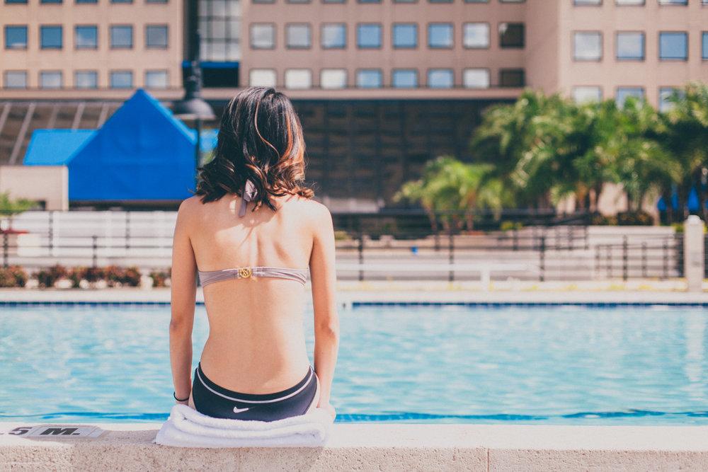 This Jenn Girl - Hyatt Regency Orlando 9