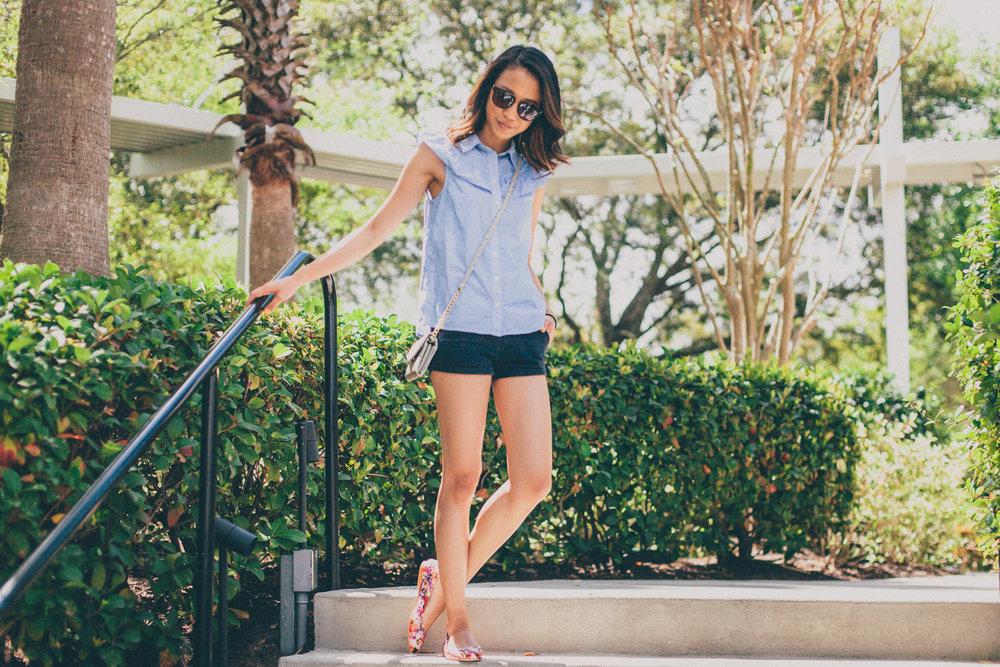 This Jenn Girl - French Sole NY 4