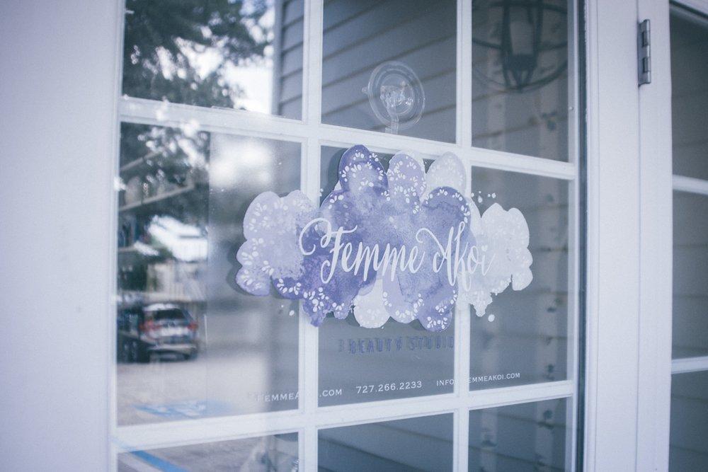 This Jenn Girl - Femme Akoi Beauty Studio Dunedin 2