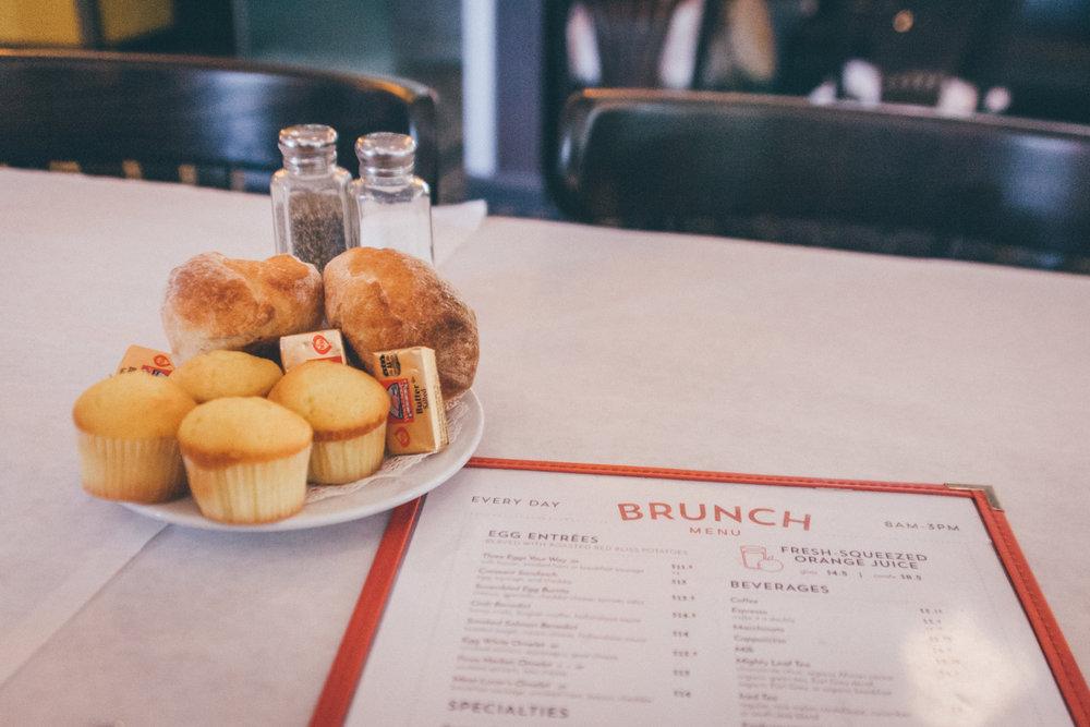 This Jenn Girl - Tampa Blogger - Cassis American Brasserie 1