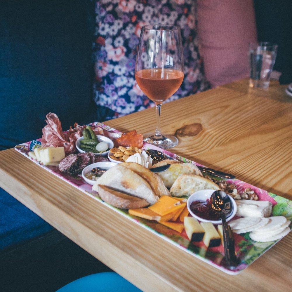 This Jenn Girl - Tampa Blogger - Loving Lately - Lolita's Wine Bar & Market