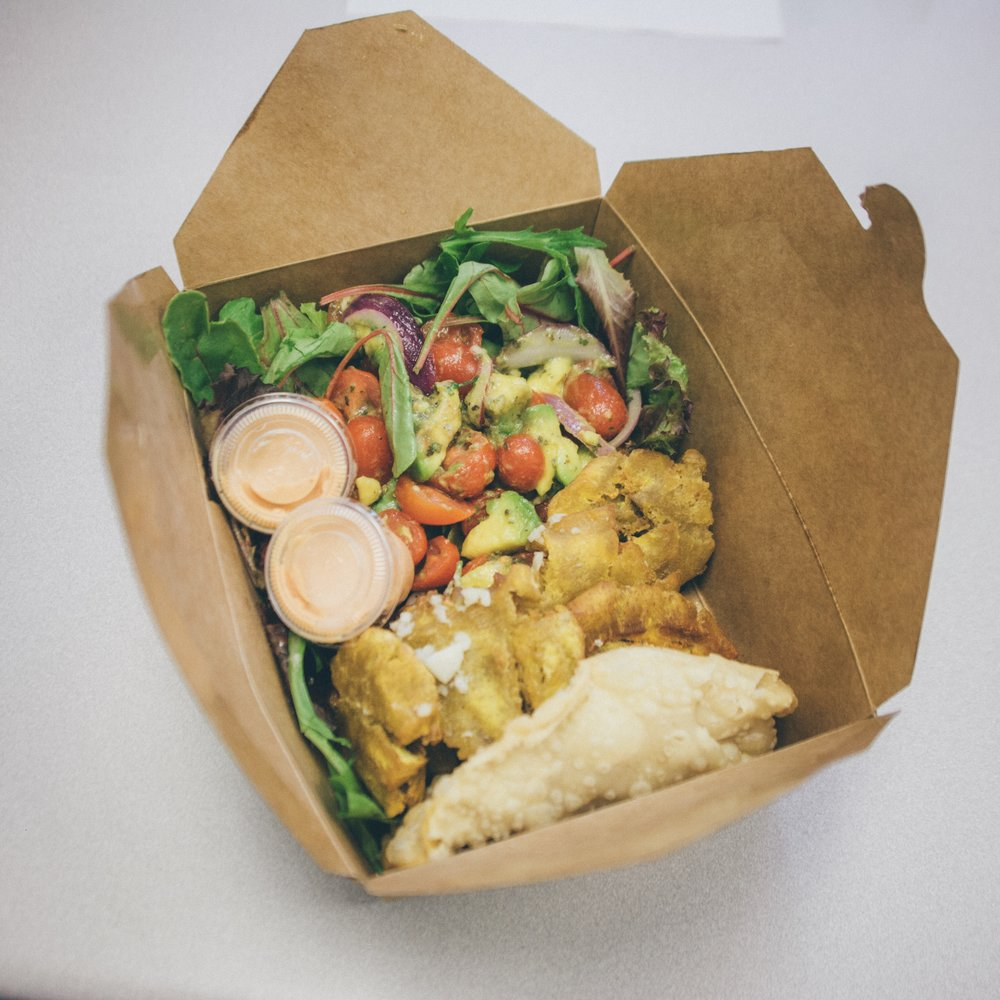 This Jenn Girl - Tampa Blogger - Loving Lately - Latin Lunch Box