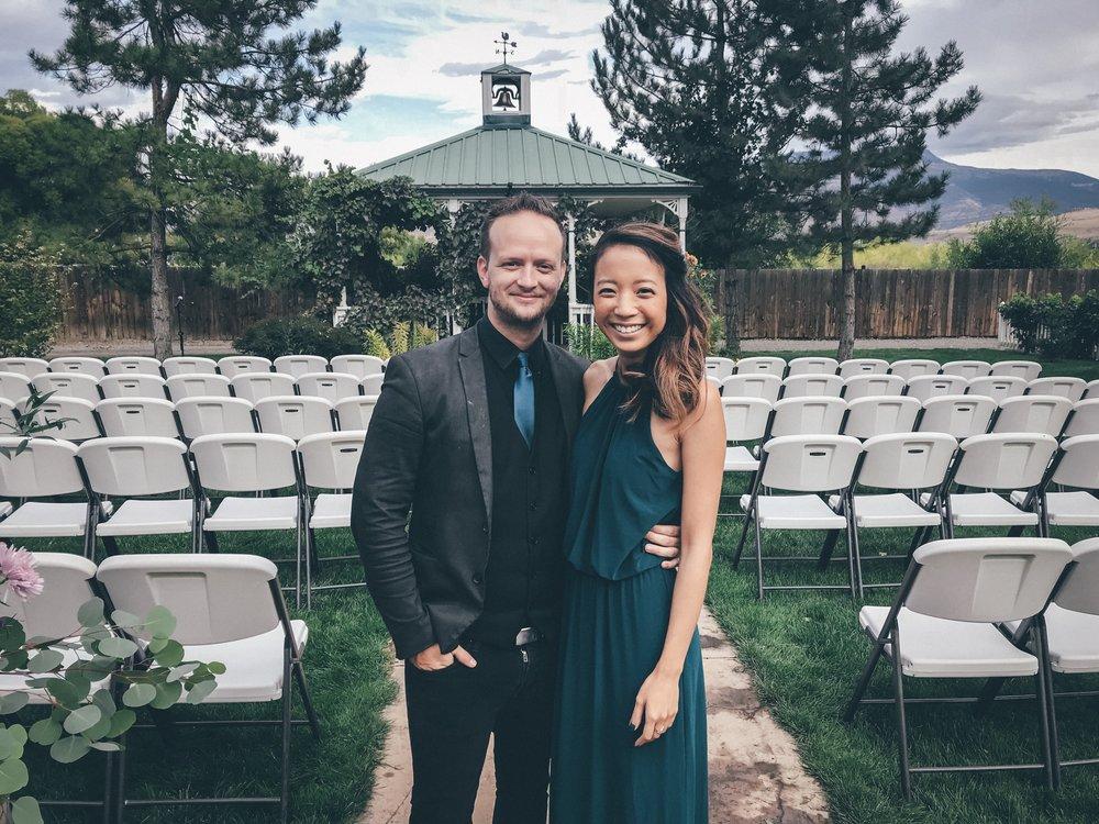 This Jenn Girl - Tampa Blogger - Colorado Trip - Wedding