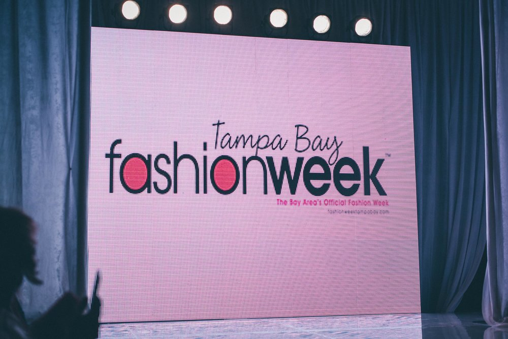 This Jenn Girl - Tampa Blogger - Tampa Bay Fashion Week 2