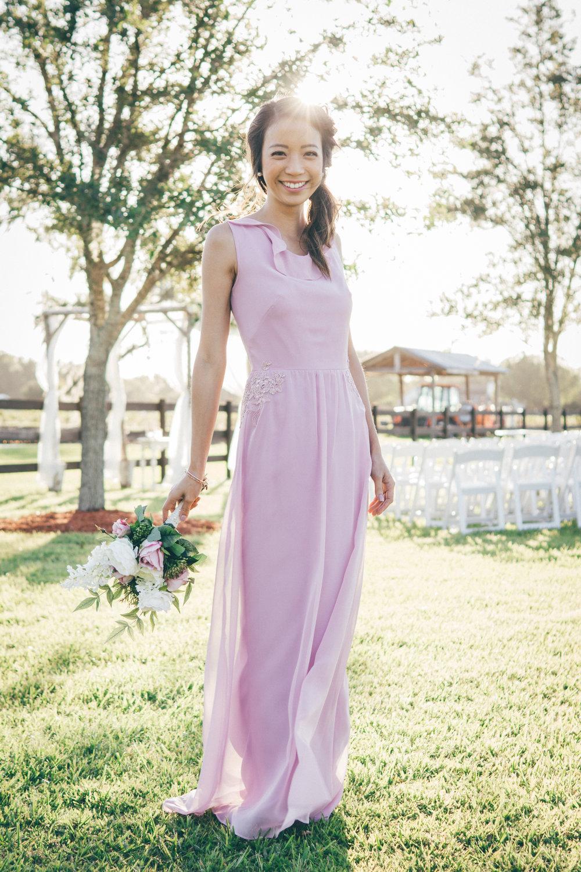 This Jenn Girl - Tampa Blogger - Aleksandra Salo Dress 1