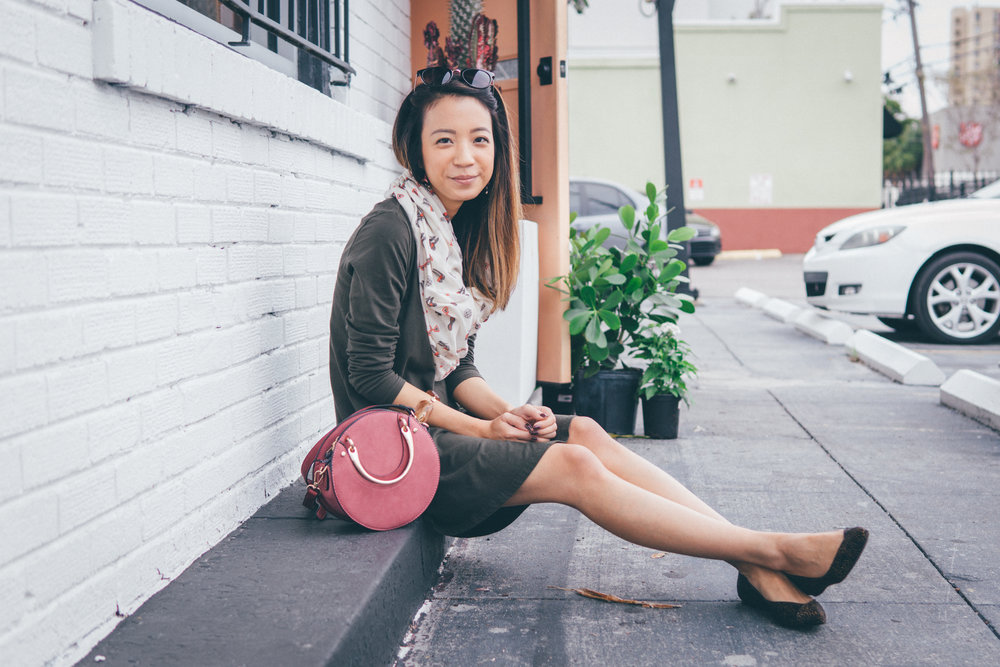 This Jenn Girl - Tampa Blogger - French Sole NY 4