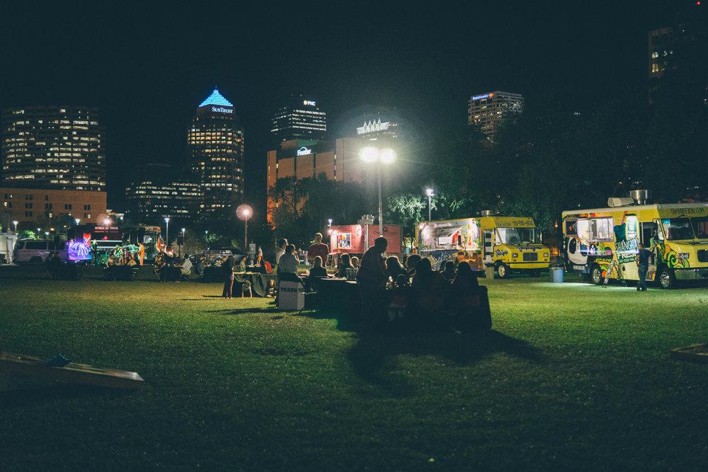 This Jenn Girl - Tampa Blogger - Tampa Bay Food Trucks 1