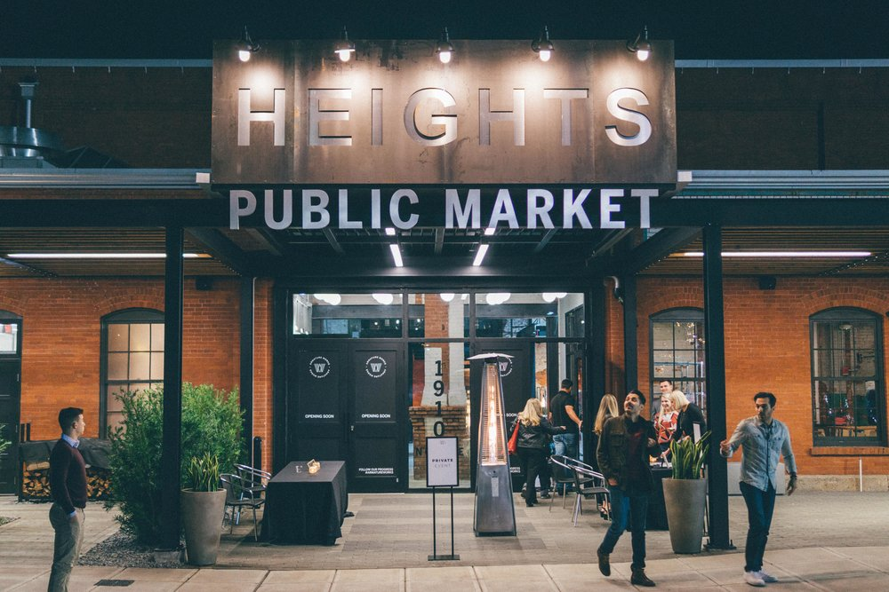 This Jenn Girl - Tampa Blogger - Armature Works - Heights Public Market 1