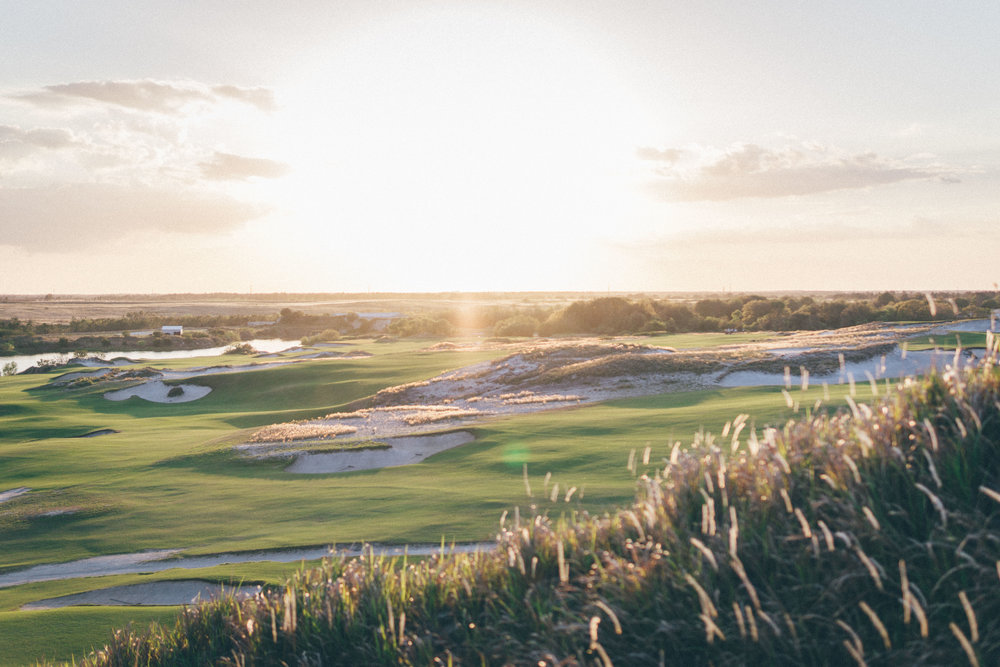 This Jenn Girl - Tampa Blogger - Streamsong Resort 9