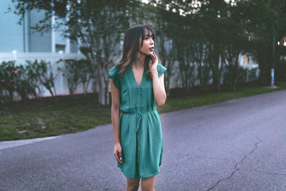 This Jenn Girl - Tampa Blogger - American Lung Association Turquoise Takeover