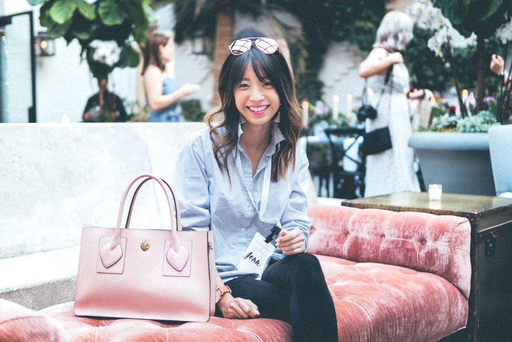 This Jenn Girl - Tampa Blogger - Oxford Exchange 9