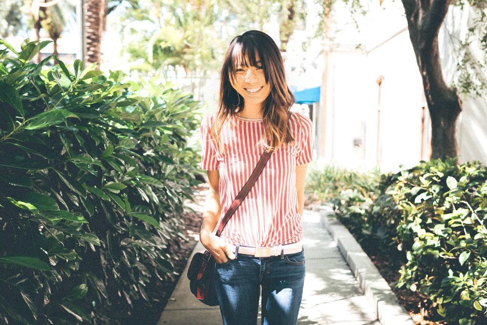 This Jenn Girl - Tampa Blogger - Mission Belt 2