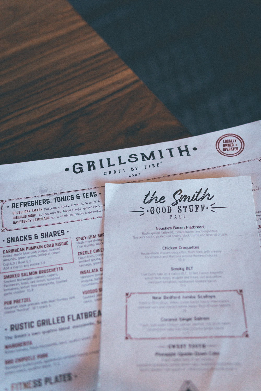 This Jenn Girl - Tampa Blogger - GrillSmith 1