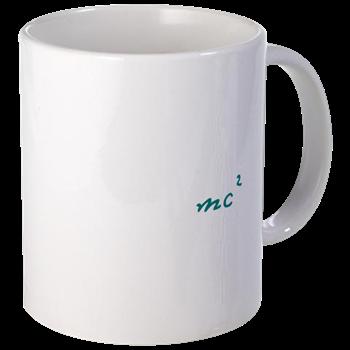 MissionCTRL Mug              $11.99