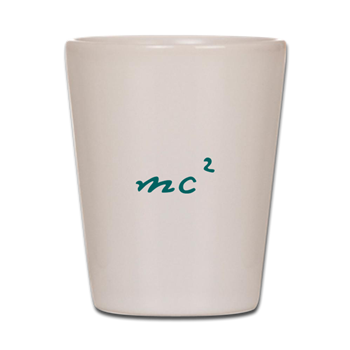 MissionCTRL Shot Glass                      $7.99