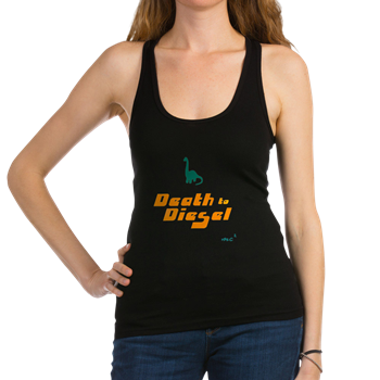 Death to Diesel Tank Top (Black)         $22.05