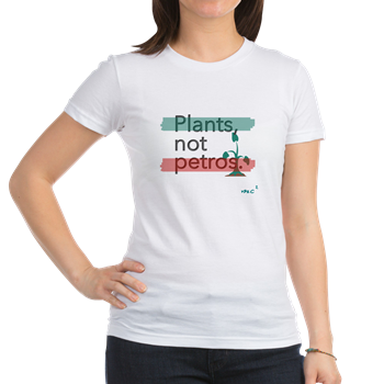 Plants Not Petros Slim Fit T-Shirt        $20.99