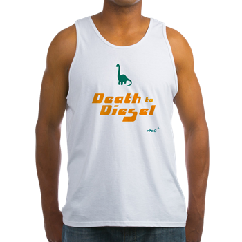 Death to Diesel Tank Top                    $15.99