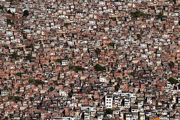 BRIC I - Santa Teresa, Rio de Janeiro (2008)