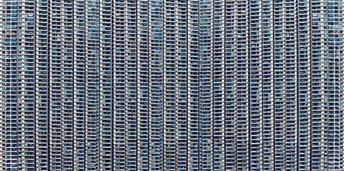 EXODUS V – Pudong, Shanghai, China (2010)