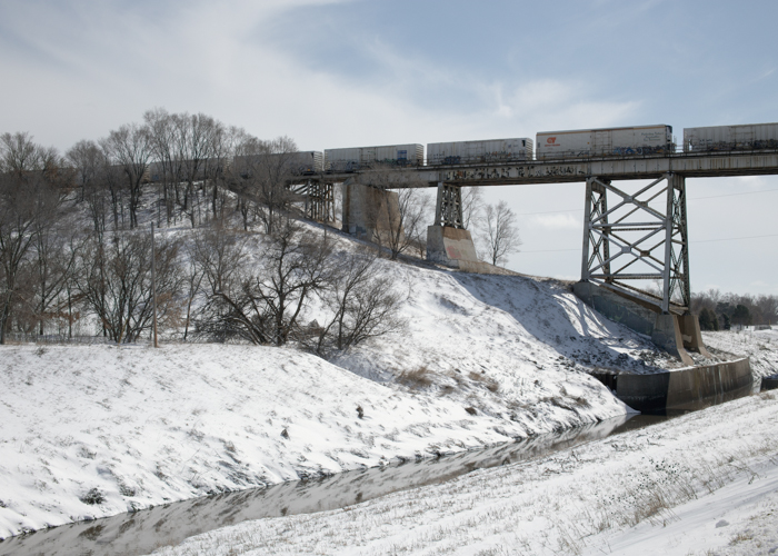 Keystone Trail, Omaha NE