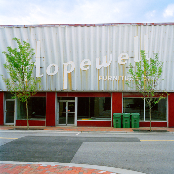 """Hopewell Furniture"" by Eliza Lamb (http://www.elizalamb.com)"